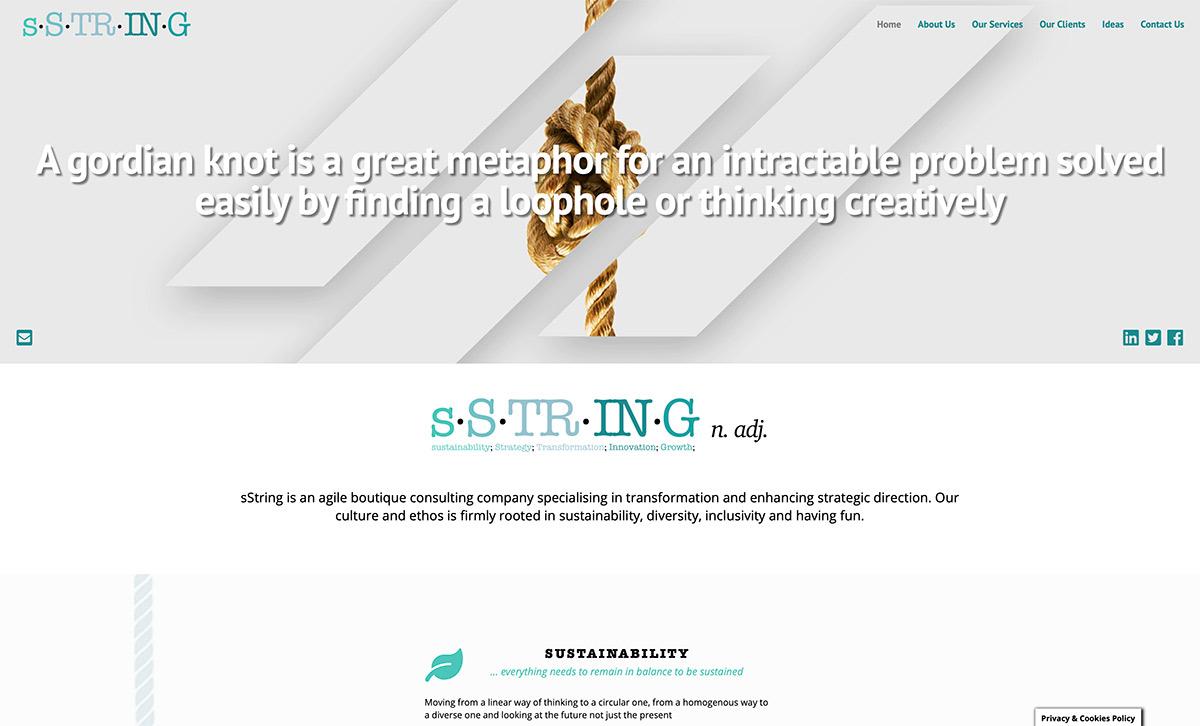 Website Design Consultancy Surrey